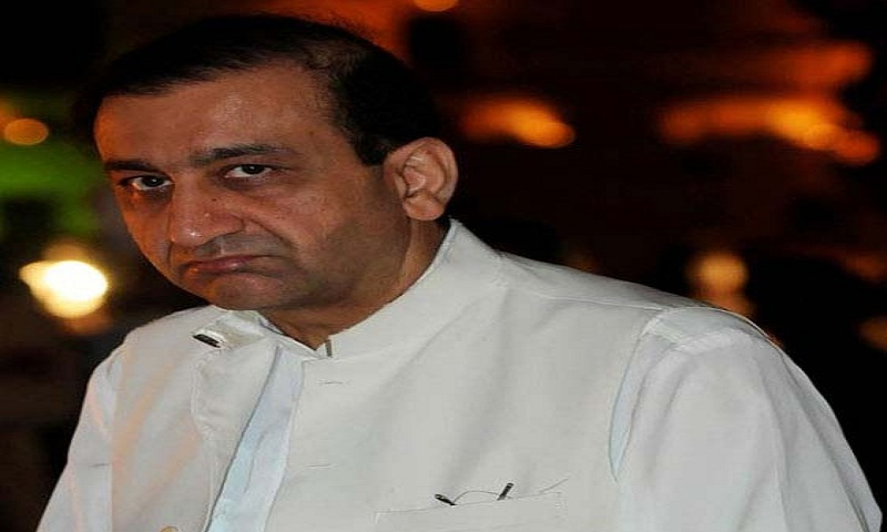 Video Has Mir Shakil Again Committed Contempt In Contempt