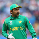 PCB Removes Sarfraz from the Team Captaincy