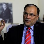 NAB authorities make progress in the corruption case against Ahsan Iqbal