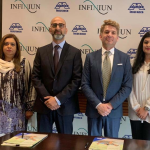ADAMJEE Insurance & Infiniun First Move For Digital Primary Health Care Launch In Pakistan